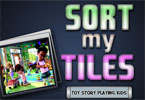 Sort My Tiles Playing Kids