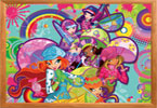 Sort My Tiles Winx Club