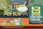 Soup Shop