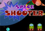 shooter espacial