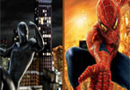 similitudes spiderman