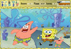 Spongebob - Hidden Objects