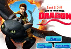 Spot 5 Diff - How to Train Your Dragon