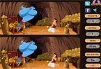 plats 6 diff - Aladdin