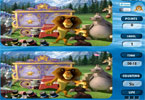 Spot 6 Diff - Madagascar 3