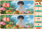 place 6 diff - le monde secret de Arrietty