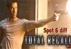 Spot 6 Diff - Total Recall