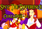 Spot the Difference - 12