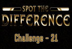 Spot the Difference - 21
