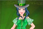 st patricks day habiller