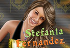 Stefania Fernandez Makeup