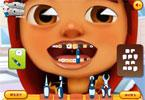subway surfers tand problemen