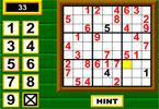 Sudoku Green
