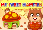 hamster doce