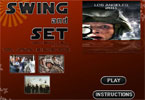 Swing and Set Battle Los Angeles