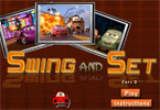 Swing and Set Cars 2