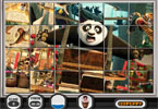 Swing and Set Kung Fu Panda 2