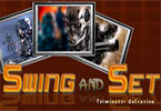 Swing and Set Terminator Salvation