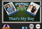 Swing and Set - Thats My Boy