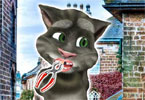 talking tom tandarts