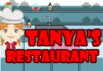 Tanya restaurante