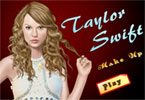 maquillaje Taylor Swift