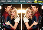 The Amazing Spiderman - Finde den Unterschied