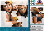 The Croods - Jigsaw Puzzle