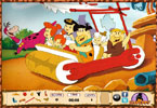 The Flintstones - Hidden Objects