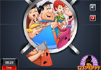 The Flintstones - Pic Tart