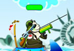 The Panda Call Of Duty