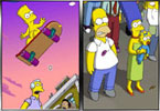 les similitudes film simpson