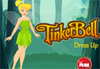 Tinkerbell habiller