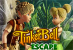 tinkerbell de escape