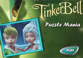 Tinkerbell - Fix The Puzzle