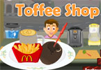 Toffee Shop