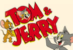 Tom och Jerry kort match