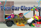 Tom Car Cleaning