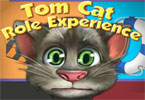 Tom Cat Papel Experiencia
