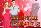 Valentine Couple 3
