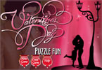 valentinejourne de plaisirde puzzle