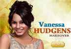 Vanessa Hudgens Celebrity Makeover