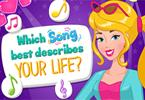 Which Song Best Describes Your Life