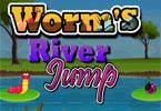 Worm's River Jump