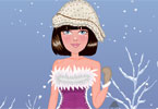 X-Mas Beauty Dressup