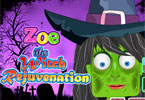 Zoe the Witch Rejuvenation