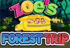 Zoe's Forest Trip