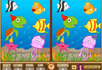 Play Deep Sea - Spot the Difference Game